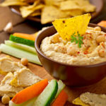 A Tasty and Simple Hummus Recipe