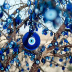 Turkish Tradition of Nazar (The Evil Eye)