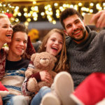 Holiday Celebration with your kids amid the pandemic