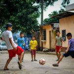 Traditional Games for Kids in Guatemala